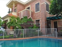 Thao Dien Villa for sale in District 2 with beautiful view
