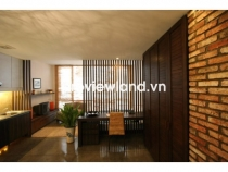 PNT Court serviced apartment for rent on Pham Ngoc Thach 40-50sqm