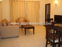 Hung Vuong Plaza apartment for rent District 5