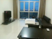An Phu Vista apartment for sale 135sqm, high floor highway view