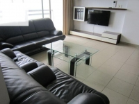 Horizon Apartment for rent in District 1, 3 bedrooms