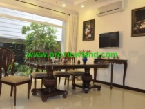 Villa in My Giang for sale Phu My Hung on hill side District 7
