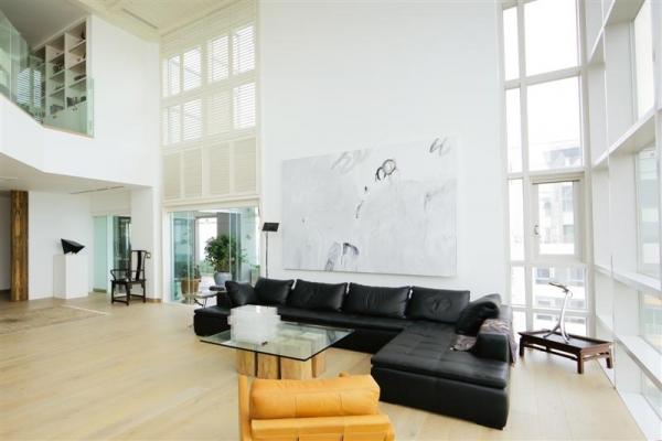 Căn hộ Penthouse Xi Riverview Palace Quận 2 cho thuê 700m2