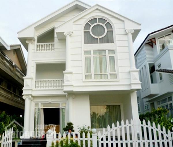 Biệt thự quận Tân Bình diện tích 5×20 1 trệt 3 lầu