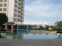 Apartment for rent at Xi River Palace, beautiful river view