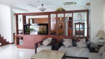 Cho thuê biệt thự Villa Riviera 300m2 5 phòng ngủ