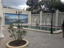 Cần cho thuê Villa bờ sông Sài Gòn, Thảo Điền Quận 2