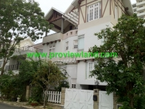 Sell ​​villa Nam Quang in Phu My Hung District 7