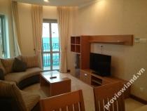 Cho thuê căn hộ Saigon Pavillon 110m2 3 phòng ngủ