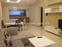 Apartment for rent in Saigon Pearl, Sapphire Tower 3 bedrooms
