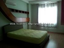 Cho thuê căn hộ Fideco Riverview 3 phòng ngủ