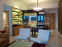 Vitas apartment for rent 3 bedrooms, District 2, very nice interior