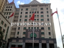 Officed Building Scetpa For rent in Tan Binh district