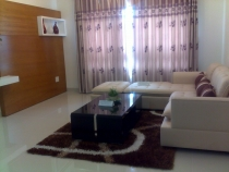 Samland apartment for rent in Binh Thanh District