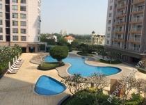 Căn hộ cho thuê tại XI Riverview Palace quận 2