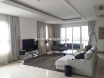 Cho thuê căn hộ Xi Riverview 2PN NTĐĐ DT 201m2