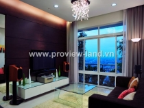 Tan Da apartments for sale, District 5, 2 bedrooms