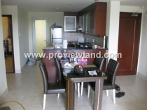 Apartment for rent in Hung Vuong Plaza  District 5