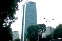 Gemadept Tower located at 6 Le Thanh Ton, District 1, HCMC