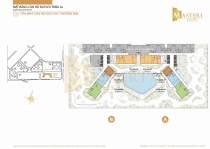 Mở bán căn hộ Duplex và Penthouse Masteri Thảo Điền