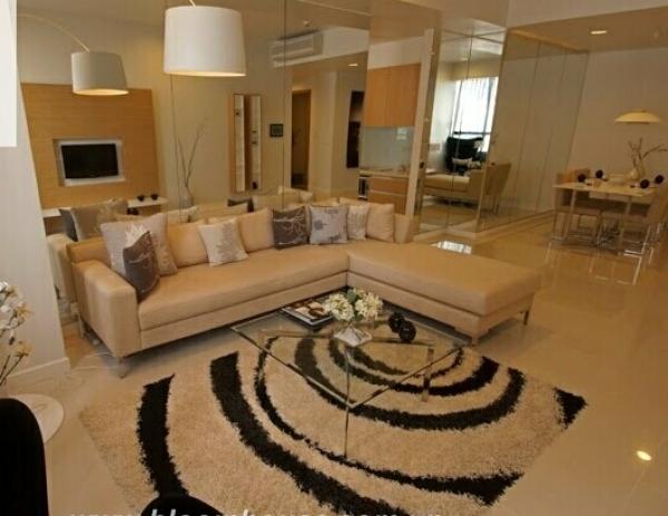 Cho thuê căn hộ thông minh Quận 2 – Xi Riverview Palace