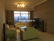 Saigon Pearl apartment for sale Topaz tower high floor 136sqm 3BRs with city view