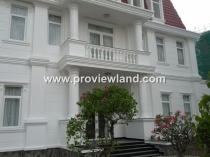 Cho thuê villas Thảo Điền sang trọng tại Quận 2