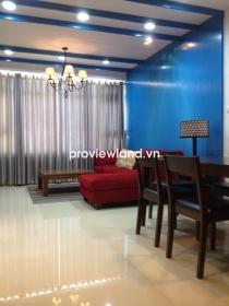 Cho thuê căn hộ 92m2 2PN Saigon Pearl tòa Sapphire 2 đầy đủ nội thất tiện nghi