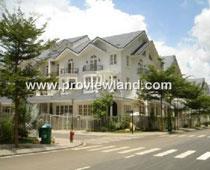 Villa Saigon Pearl cho thuê – Biệt thự đẹp giá rẻ