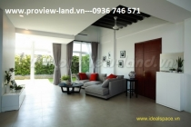 Truong Sa apartment in B1 for sale with beautiful furniture