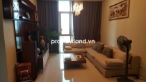 The Vista apartment for rent in District 2 low floor 104sqm 2BRs fully furnished full amenities