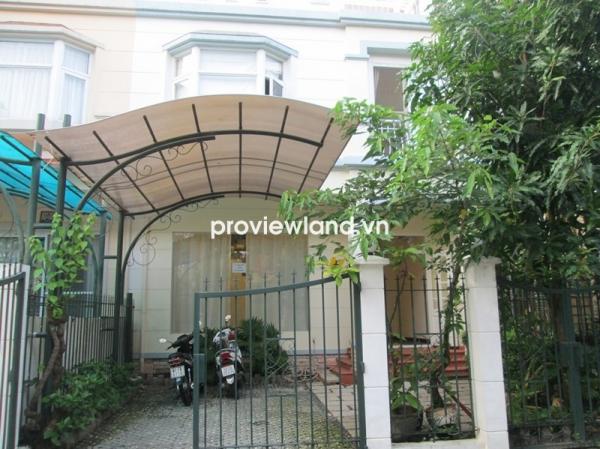 Nhà cho thuê DT 250m2 3PN gần khu Mỹ Thái 2 có sân thượng rộng và thoáng