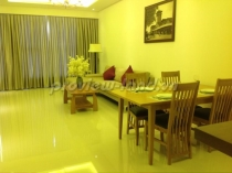 Thao Dien pearl apartment for rent in Quoc Huong street, District 2