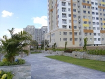 Tropic Garden apartment of Tower C1, pay to handover, 2 bedrooms, area 81sqm