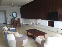 Cho thuê căn hộ 140m2 3PN Saigon Pearl tòa Sapphire view đẹp nội thất cao cấp