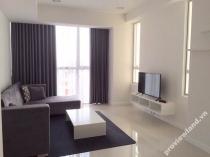 Cho thuê căn hộ tại Sunrise City Quận 7 với 2 phòng ngủ