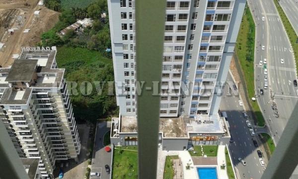 Căn hộ Cantavil Premier 3 PN lầu cao view đẹp