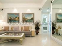 Căn hộ The Manor HCM 2 PN cho thuê nội thất mới view đẹp