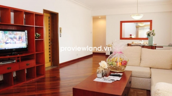 Căn hộ dịch vụ đường Võ Trường Toản cho thuê đầy đủ nội thất nhiều loại phòng