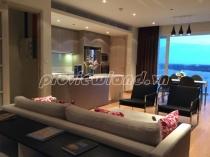 Cho thuê căn hộ Đảo Kim Cương Quận 2 đẹp như mơ