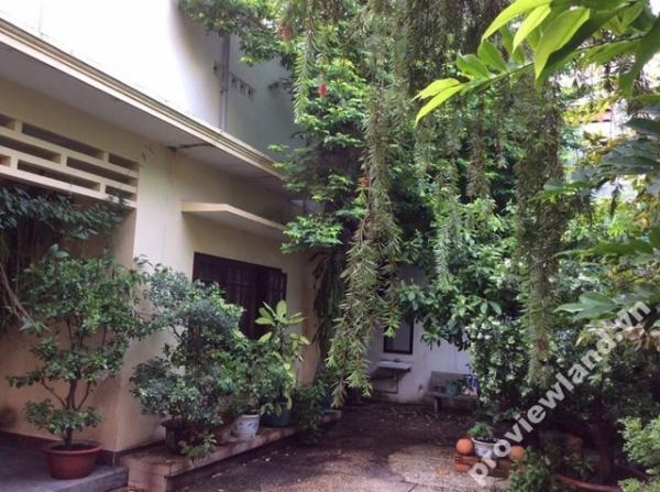 Bán biệt thự quận Bình thạnh ngay Lê Quang Định 402m2