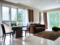 Serviced apartment for rent on Dien Bien Phu 50-85sqm full furnished