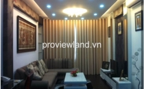 Tropic Garden apartment for rent C1 tower 112sqm 3 beds looking over the river and pool
