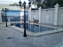 Cho thuê villa Thảo Điền 600m2 nhà cực đẹp nội thất cao cấp