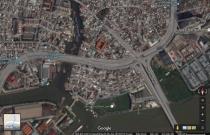 Cần bán biệt thự tại Nguyễn Hữu Cảnh 156m2