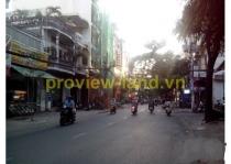 Cho thuê nhà mặt tiền Đường Nguyễn Trọng Lội Tân Bình