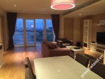 Cho thuê căn hộ Đảo Kim Cương 124m2 2 phòng ngủ