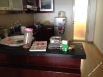 Cho thuê căn hộ Hùng Vương Plaza 130m2 3 phòng ngủ