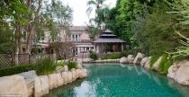 Selling villas frontage Vo Van Floor, District 3 area of 600m2