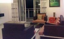 Bán căn hộ River Garden quận 2 loại 4 phòng ngủ 156m2
